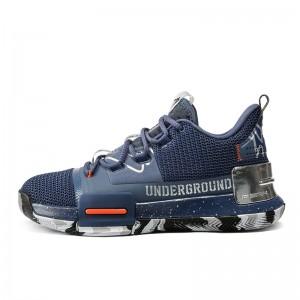 PEAK Lou Williams X Taichi 'SOUTH GWINNETT' Basketball Sneakers