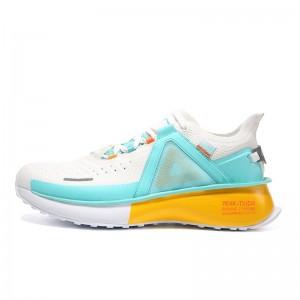 PEAK 2020 PEAK-TAICHI 2.0 Pro Running Shoes - White/Blue