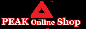 PEAK Online Shop